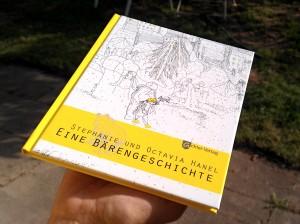Cover Bärenbuch