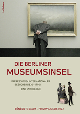 Cover Berliner Museumsinsel
