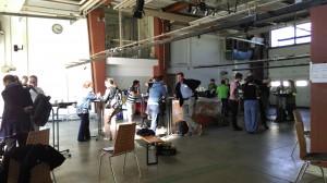 Barcamp 10
