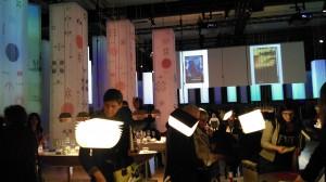 Indonesischer Pavillon: Buchmesse 2015_6